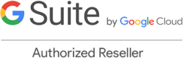 Intrafusion are an authorised reseller of Google G Suite